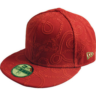 I was checking out the Boundless New York website for new additions when I  came across this dope 10 Deep cap featuring the chain gang logo. a8a36c82804