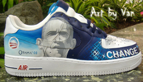 Obama AirforceOnes