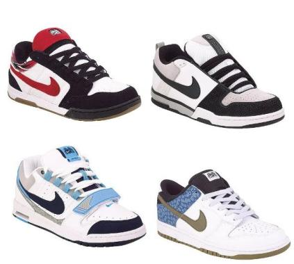 new styles a2cc6 11855 NIKE 6.0 Air Insurgent, Air Heist, Dunk Low, Air Mogan…