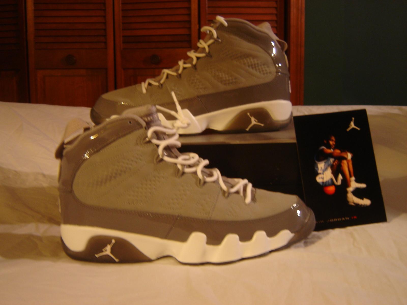jordan cool grey size 11 for sale  6286e2152