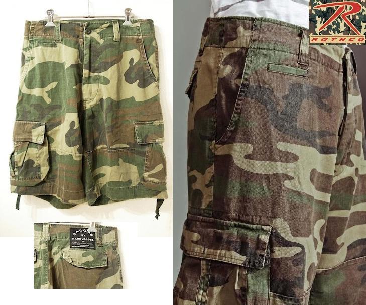 100 for a pair of Camo Cargos? | BigSteez